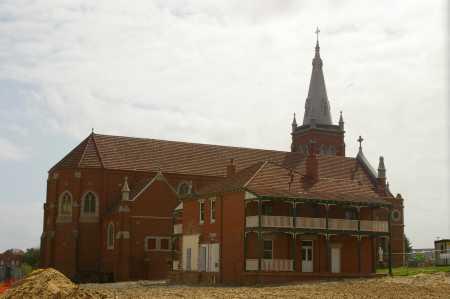 St Joseph's, Subiaco
