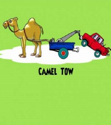 cameltow