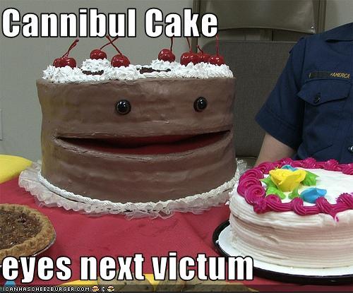 Birthday Cake Humor Naughty