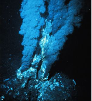 Thermal vent, Deep Sea Mining
