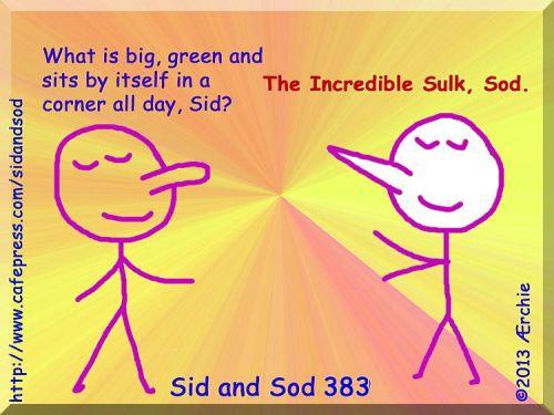 sid&sod383