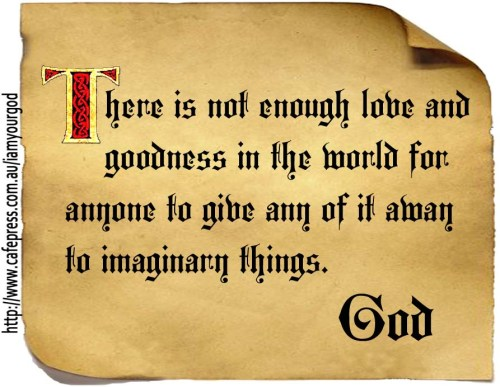 God and Love2