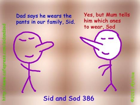 sid&sod386