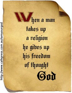 God and Freedom1