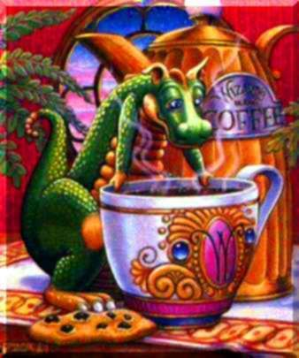 coffeedrag
