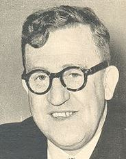 """Arthur 'Cocky"""" Calwell"""
