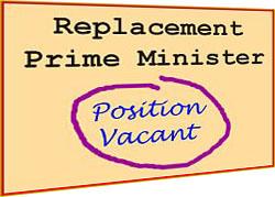vacantPM