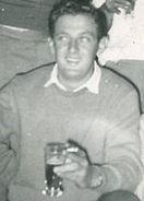 Len Credlin, circa 1970