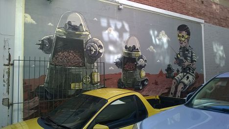 street art 25
