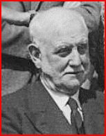 The Rt Hon George Lansbury