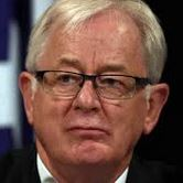 Andrew Robb, waiting to be exposed as a liar!