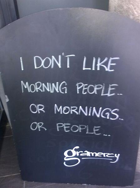 Street Wisdom 10
