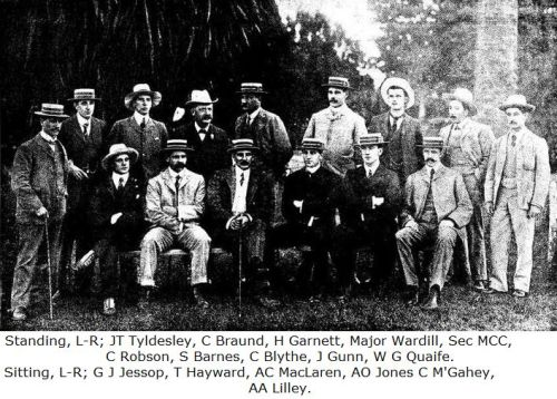 Englishcricketers 1901