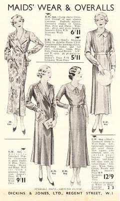 maids-wear
