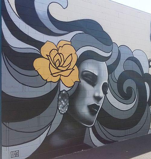 Bunbury Street Art 08
