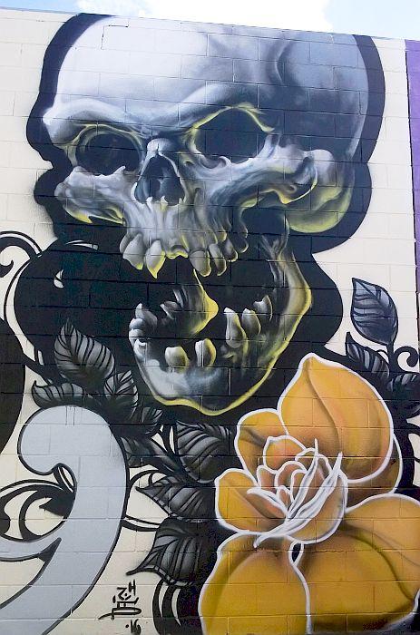 Bunbury Street Art 10