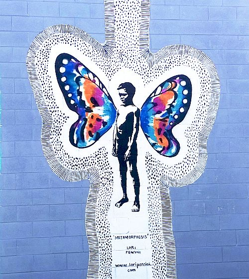 Bunbury Street Art 20