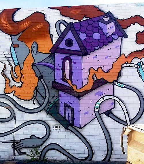 Bunbury Street Art 27