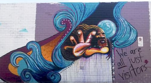 Bunbury Street Art 29