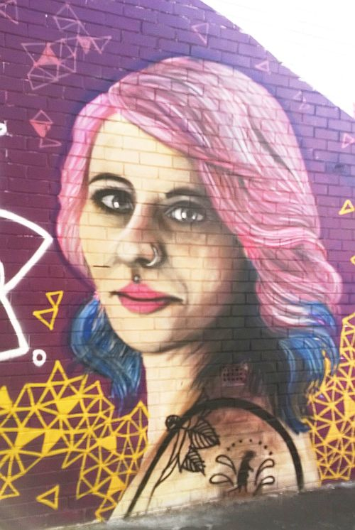 Bunbury Street Art 31