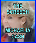 THE SCREECH